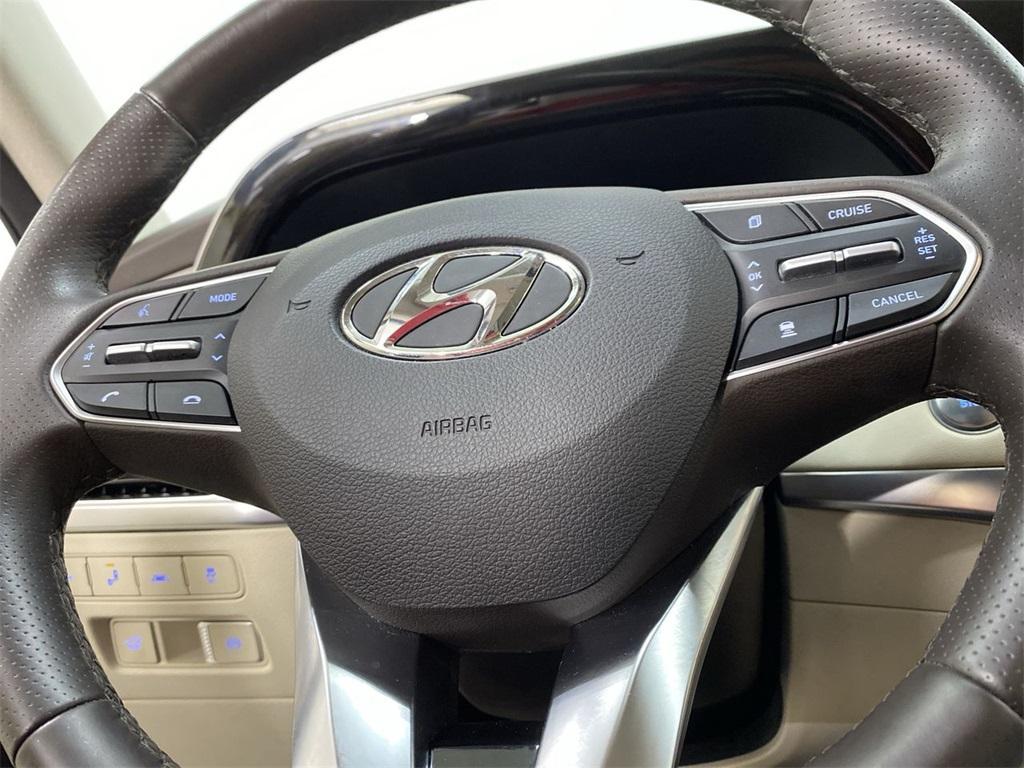 Used 2020 Hyundai Palisade Limited for sale $48,413 at Gravity Autos Marietta in Marietta GA 30060 25