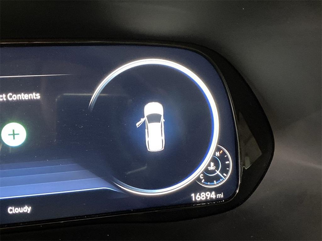 Used 2020 Hyundai Palisade Limited for sale $48,413 at Gravity Autos Marietta in Marietta GA 30060 26