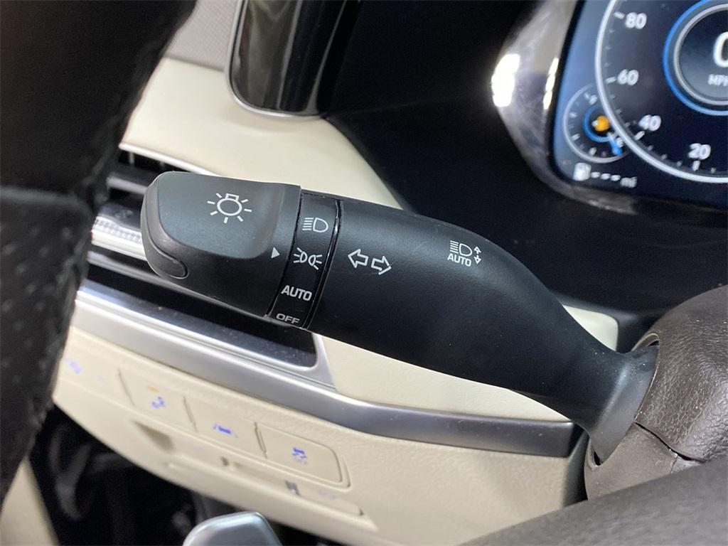 Used 2020 Hyundai Palisade Limited for sale $48,413 at Gravity Autos Marietta in Marietta GA 30060 28