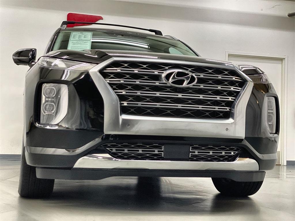 Used 2020 Hyundai Palisade Limited for sale $48,413 at Gravity Autos Marietta in Marietta GA 30060 3