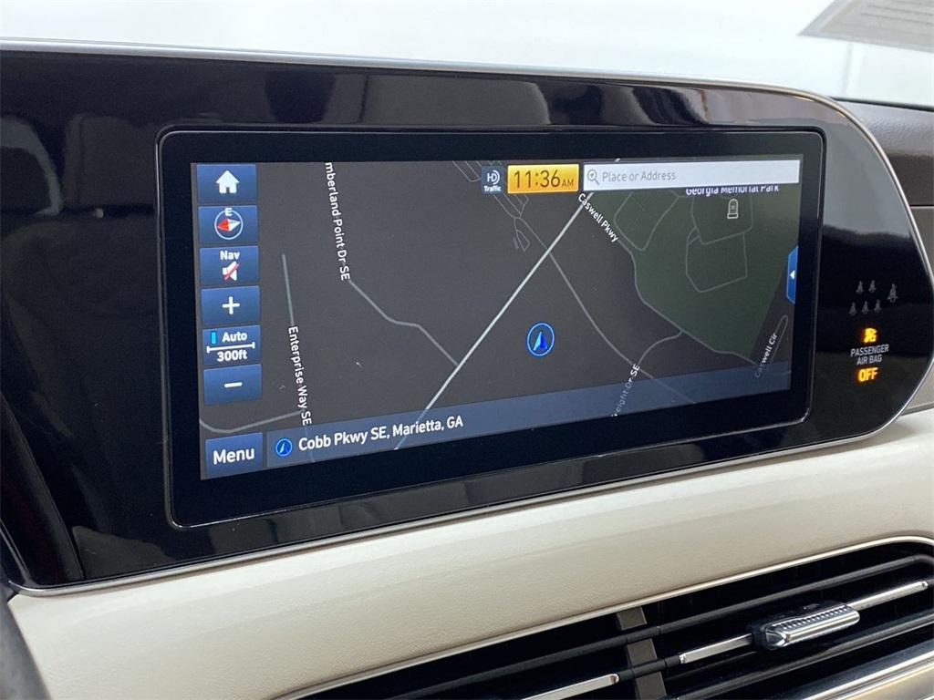 Used 2020 Hyundai Palisade Limited for sale $48,413 at Gravity Autos Marietta in Marietta GA 30060 31
