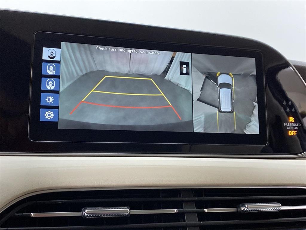 Used 2020 Hyundai Palisade Limited for sale $48,413 at Gravity Autos Marietta in Marietta GA 30060 32