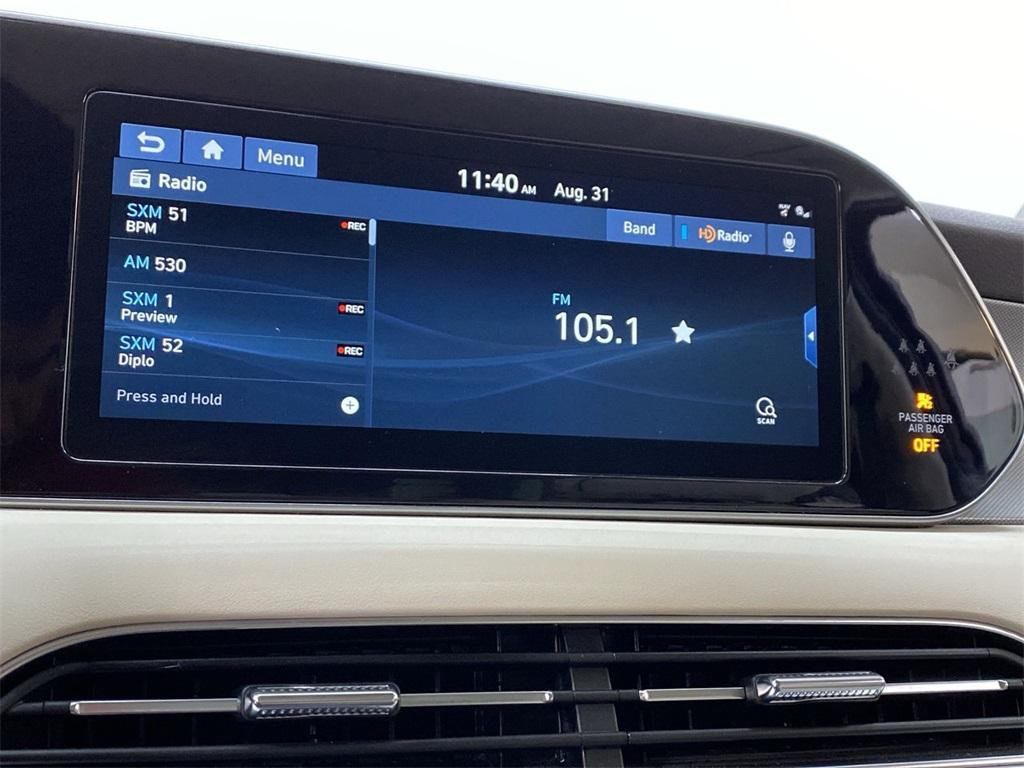 Used 2020 Hyundai Palisade Limited for sale $48,413 at Gravity Autos Marietta in Marietta GA 30060 33