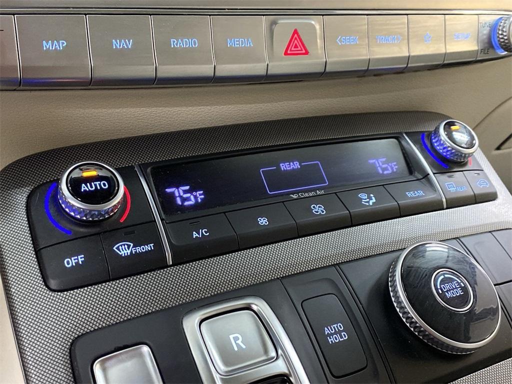 Used 2020 Hyundai Palisade Limited for sale $48,413 at Gravity Autos Marietta in Marietta GA 30060 34