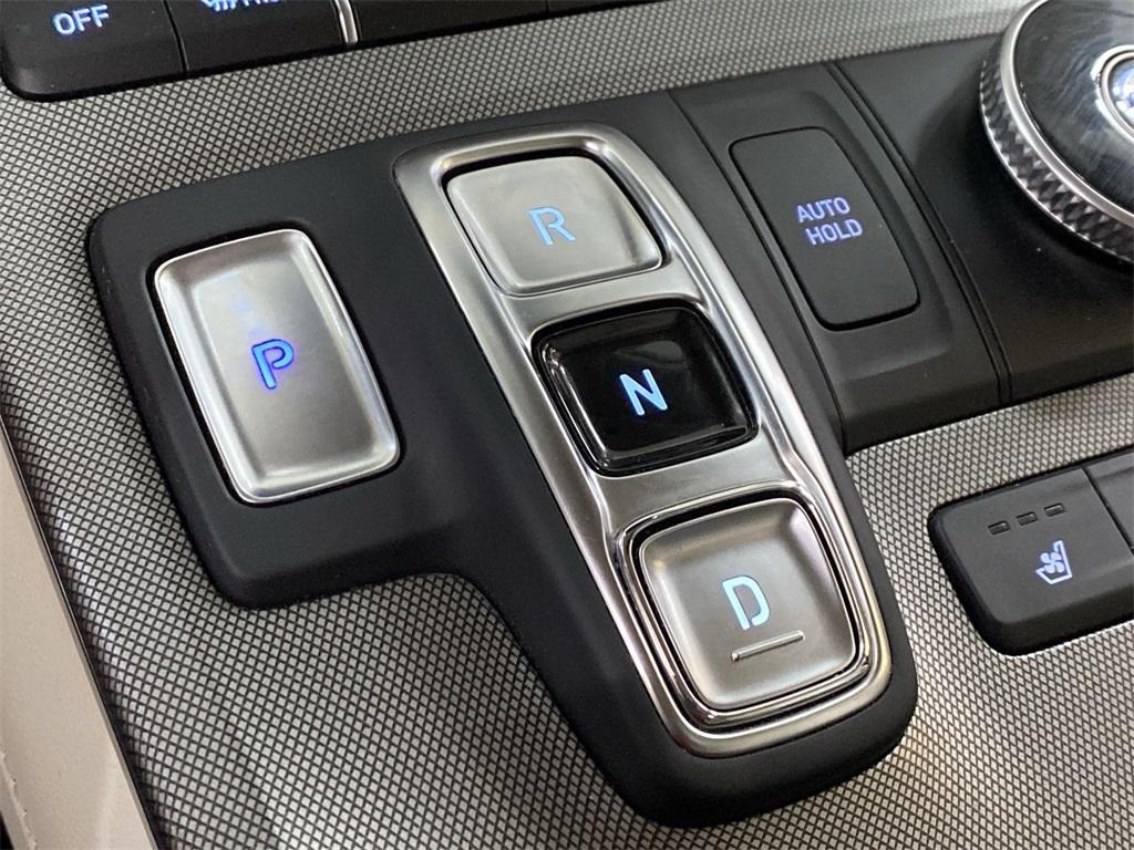 Used 2020 Hyundai Palisade Limited for sale $48,413 at Gravity Autos Marietta in Marietta GA 30060 37