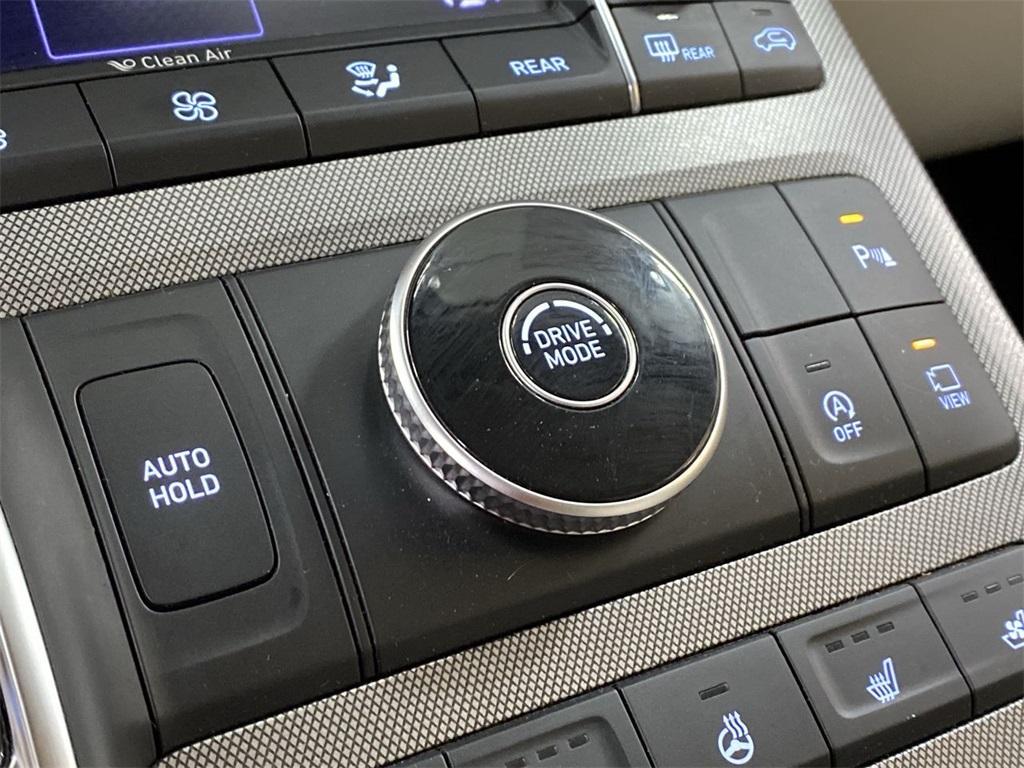 Used 2020 Hyundai Palisade Limited for sale $48,413 at Gravity Autos Marietta in Marietta GA 30060 38