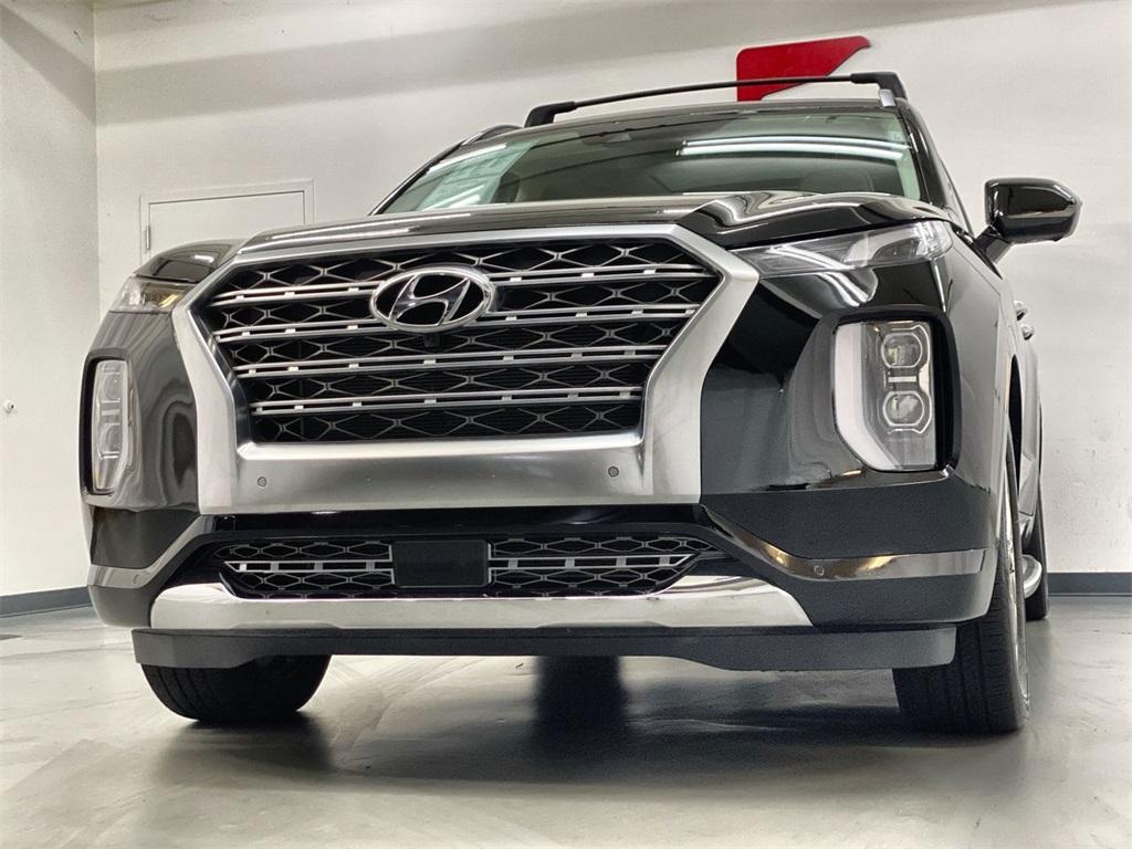 Used 2020 Hyundai Palisade Limited for sale $48,413 at Gravity Autos Marietta in Marietta GA 30060 4
