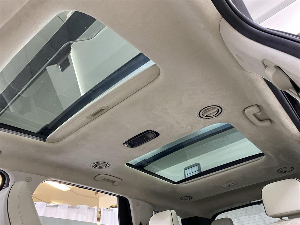 Used 2020 Hyundai Palisade Limited for sale $48,413 at Gravity Autos Marietta in Marietta GA 30060 40