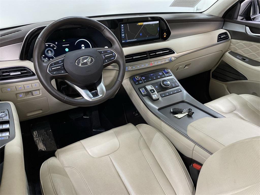 Used 2020 Hyundai Palisade Limited for sale $48,413 at Gravity Autos Marietta in Marietta GA 30060 41