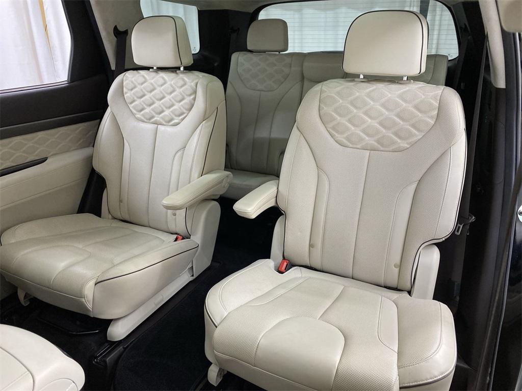 Used 2020 Hyundai Palisade Limited for sale $48,413 at Gravity Autos Marietta in Marietta GA 30060 42