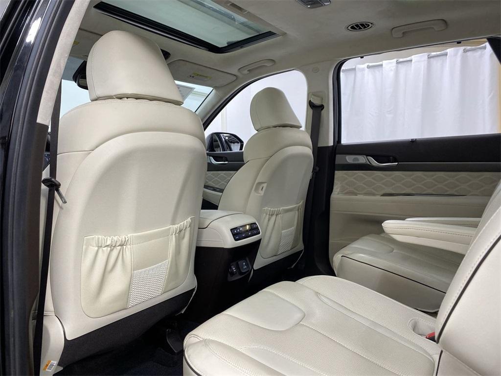 Used 2020 Hyundai Palisade Limited for sale $48,413 at Gravity Autos Marietta in Marietta GA 30060 43