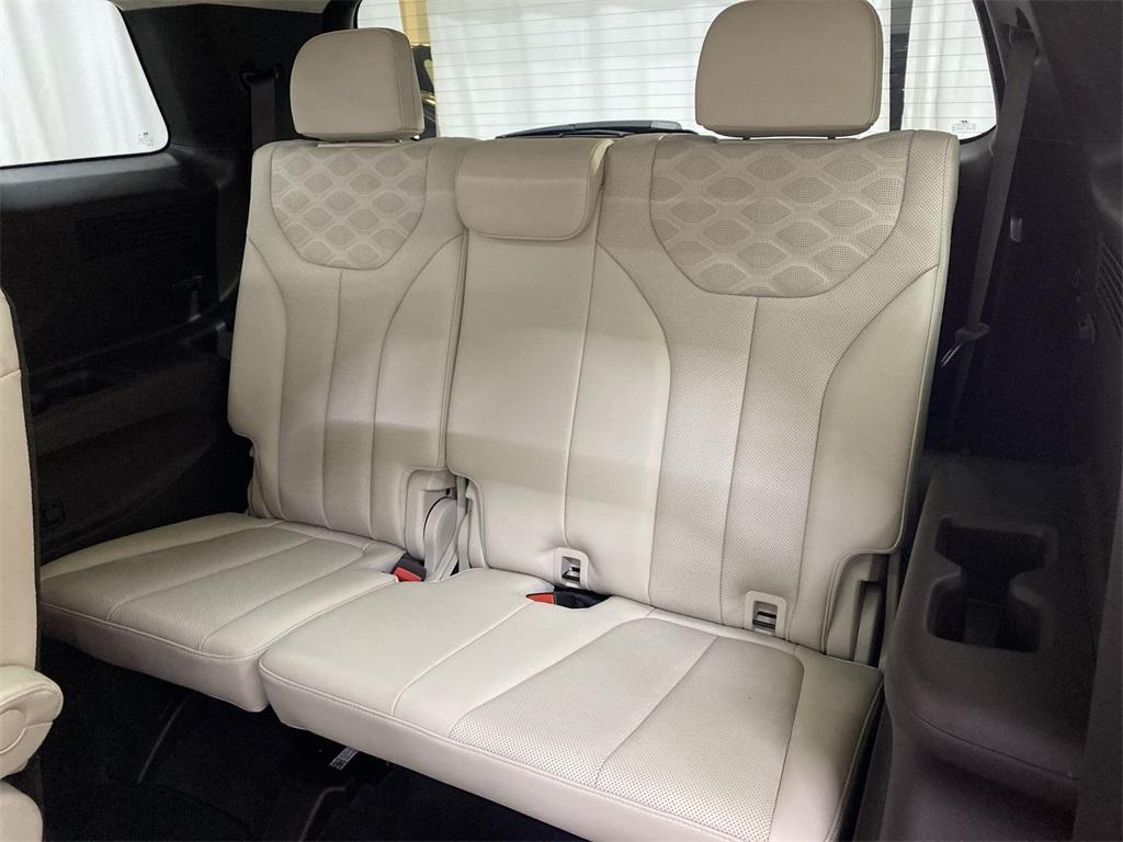 Used 2020 Hyundai Palisade Limited for sale $48,413 at Gravity Autos Marietta in Marietta GA 30060 44