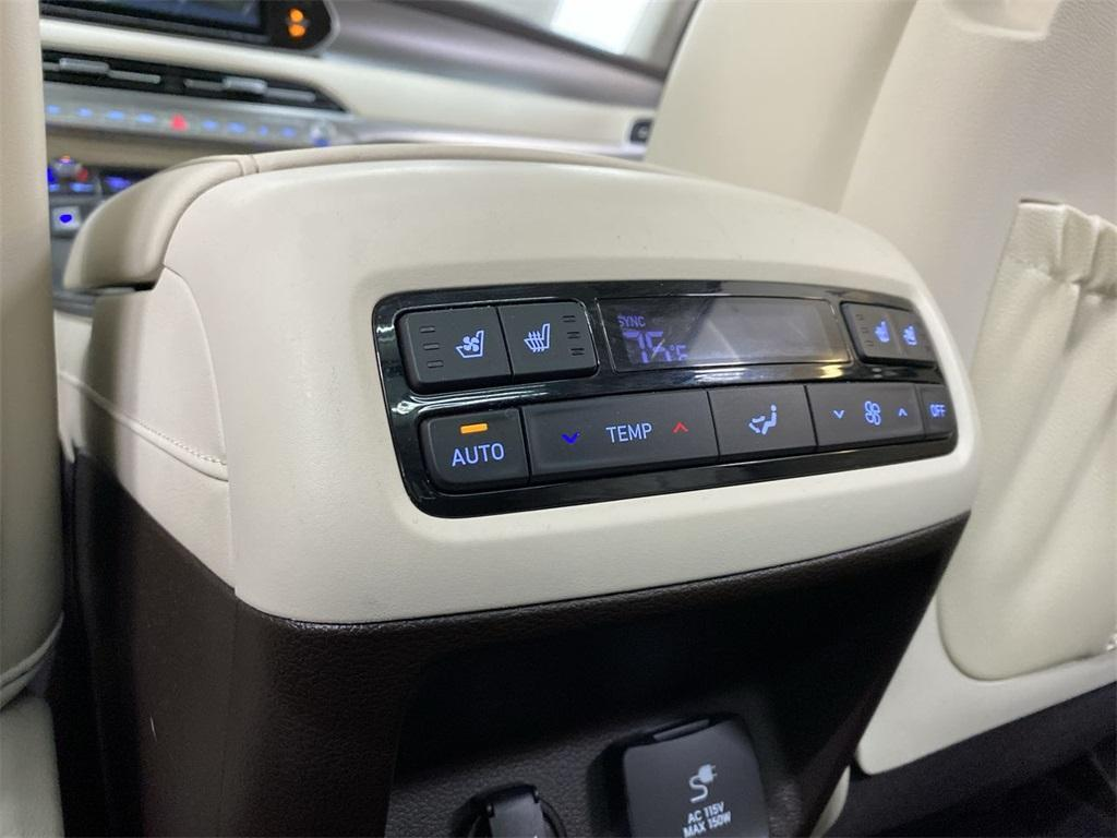 Used 2020 Hyundai Palisade Limited for sale $48,413 at Gravity Autos Marietta in Marietta GA 30060 46