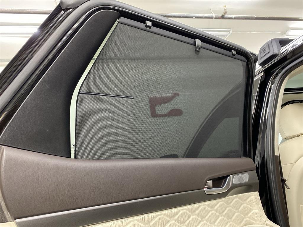 Used 2020 Hyundai Palisade Limited for sale $48,413 at Gravity Autos Marietta in Marietta GA 30060 47