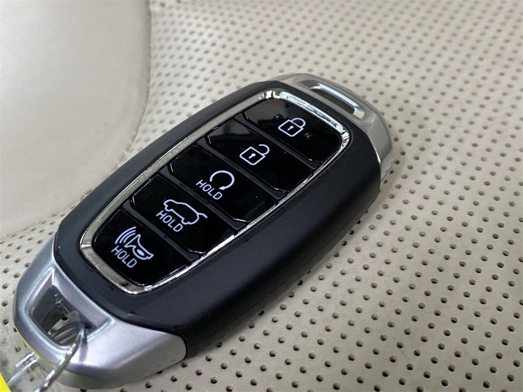 Used 2020 Hyundai Palisade Limited for sale $48,413 at Gravity Autos Marietta in Marietta GA 30060 48