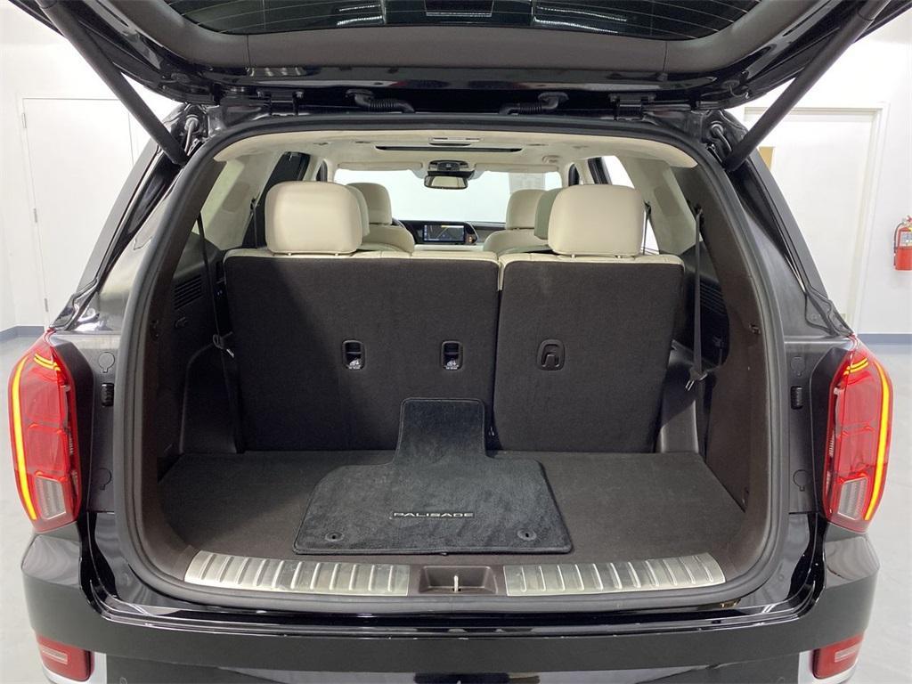 Used 2020 Hyundai Palisade Limited for sale $48,413 at Gravity Autos Marietta in Marietta GA 30060 49