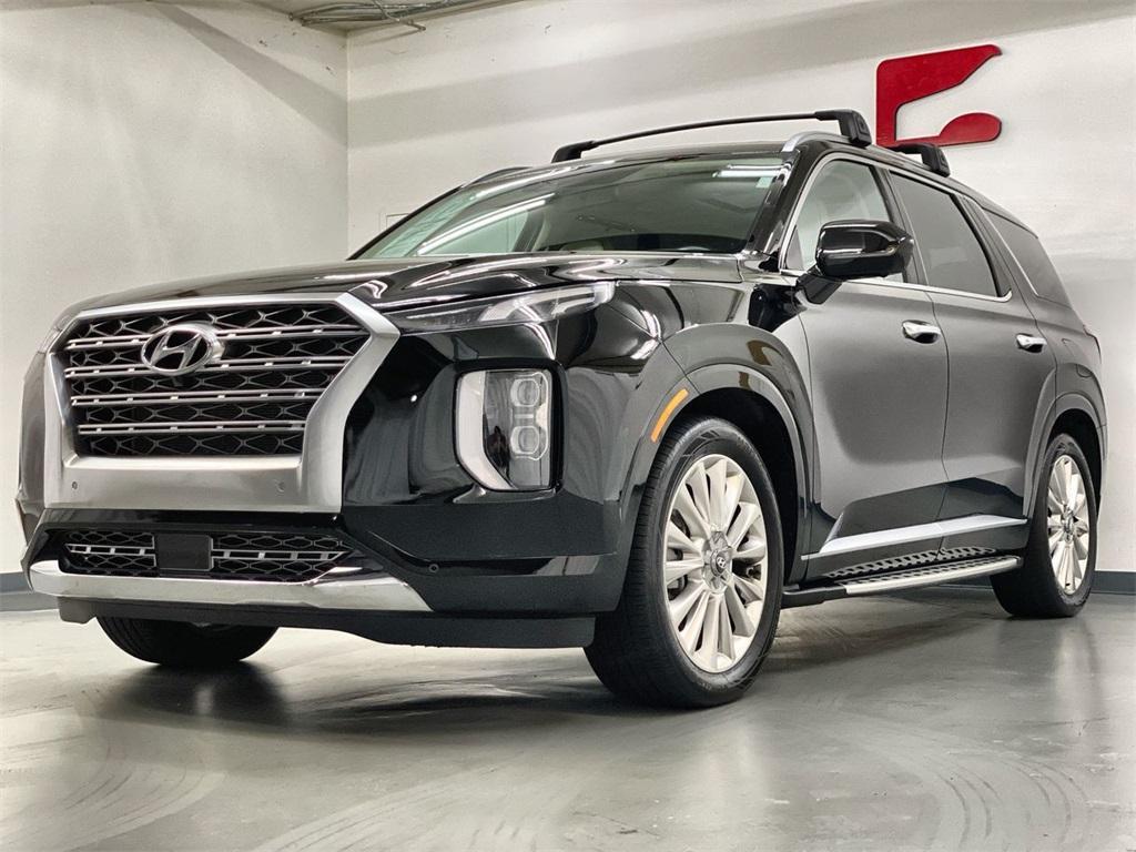 Used 2020 Hyundai Palisade Limited for sale $48,413 at Gravity Autos Marietta in Marietta GA 30060 5