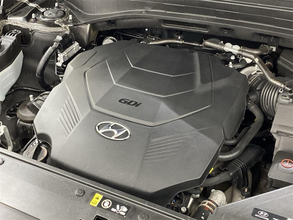 Used 2020 Hyundai Palisade Limited for sale $48,413 at Gravity Autos Marietta in Marietta GA 30060 52