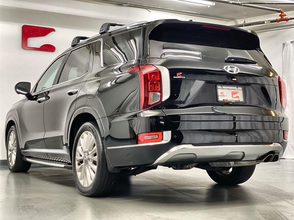 Used 2020 Hyundai Palisade Limited for sale $48,413 at Gravity Autos Marietta in Marietta GA 30060 6