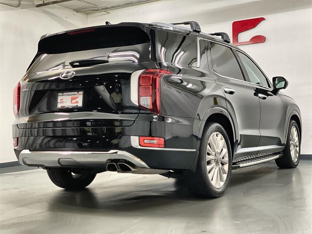 Used 2020 Hyundai Palisade Limited for sale $48,413 at Gravity Autos Marietta in Marietta GA 30060 7
