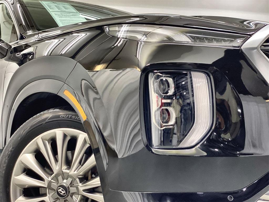 Used 2020 Hyundai Palisade Limited for sale $48,413 at Gravity Autos Marietta in Marietta GA 30060 8