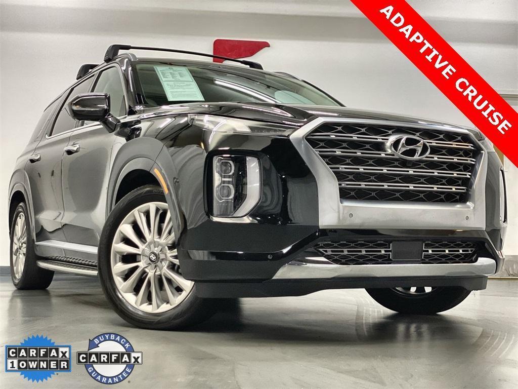 Used 2020 Hyundai Palisade Limited for sale $48,413 at Gravity Autos Marietta in Marietta GA 30060 1