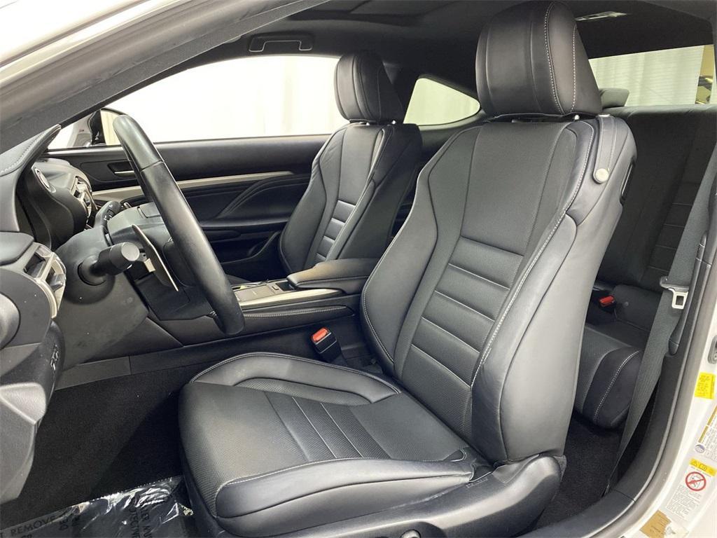 Used 2019 Lexus RC 300 for sale $39,841 at Gravity Autos Marietta in Marietta GA 30060 15