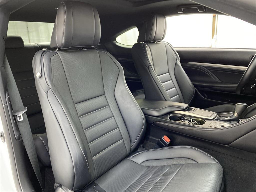 Used 2019 Lexus RC 300 for sale $39,841 at Gravity Autos Marietta in Marietta GA 30060 17