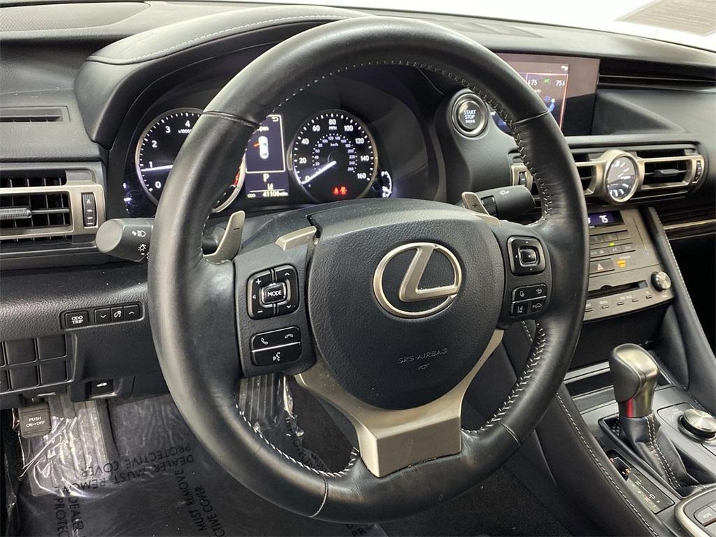 Used 2019 Lexus RC 300 for sale $39,841 at Gravity Autos Marietta in Marietta GA 30060 21