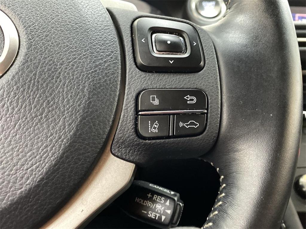 Used 2019 Lexus RC 300 for sale $39,841 at Gravity Autos Marietta in Marietta GA 30060 23