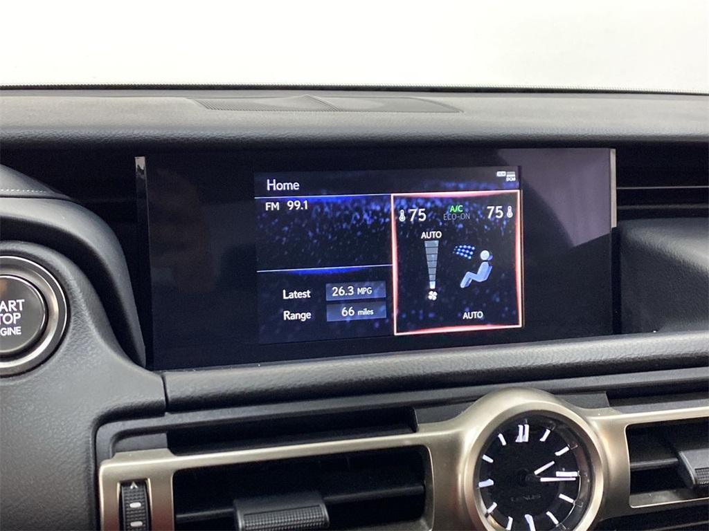 Used 2019 Lexus RC 300 for sale $39,841 at Gravity Autos Marietta in Marietta GA 30060 29