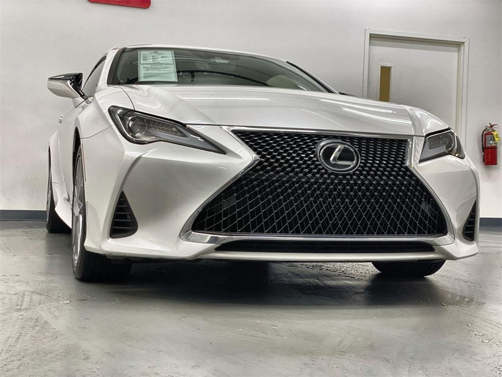 Used 2019 Lexus RC 300 for sale $39,841 at Gravity Autos Marietta in Marietta GA 30060 3