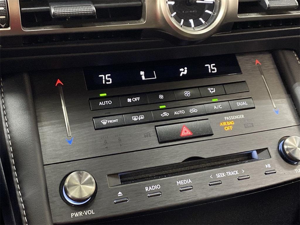 Used 2019 Lexus RC 300 for sale $39,841 at Gravity Autos Marietta in Marietta GA 30060 32