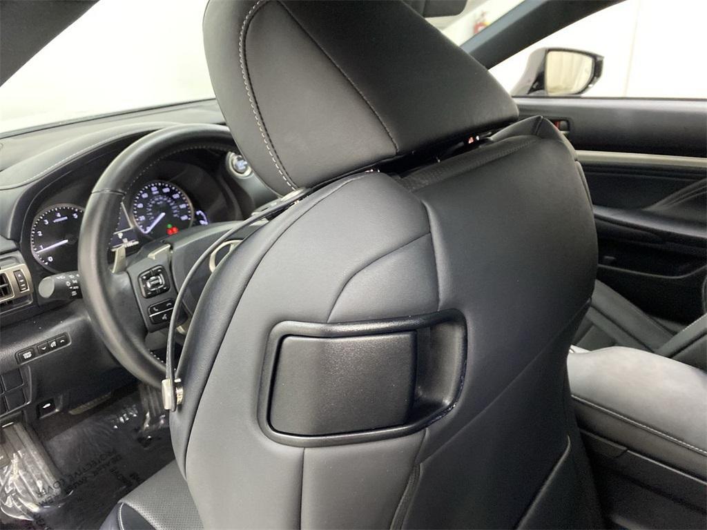 Used 2019 Lexus RC 300 for sale $39,841 at Gravity Autos Marietta in Marietta GA 30060 39