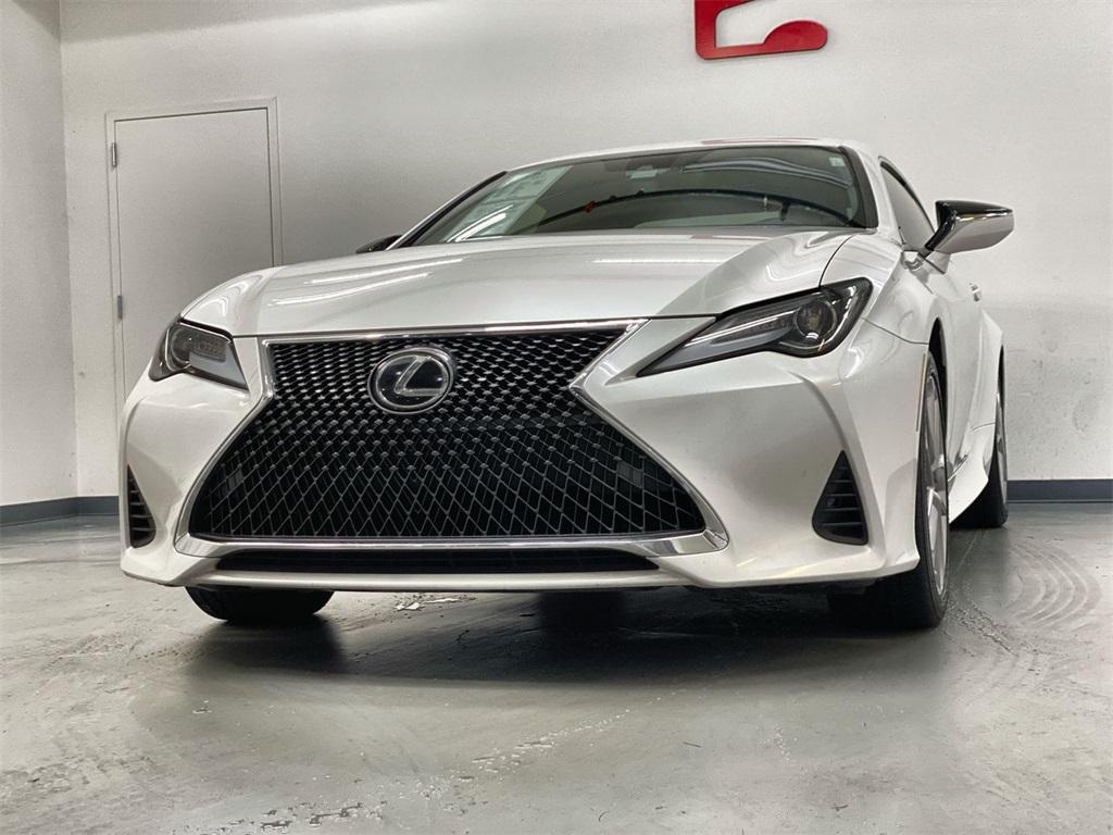 Used 2019 Lexus RC 300 for sale $39,841 at Gravity Autos Marietta in Marietta GA 30060 4