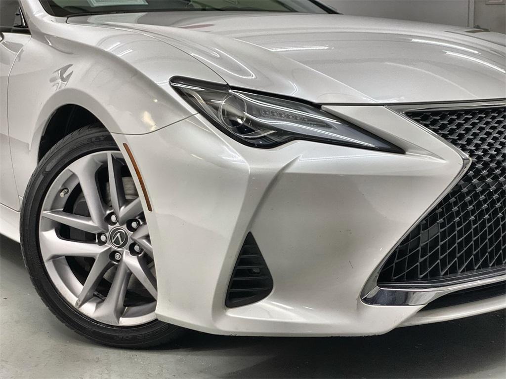 Used 2019 Lexus RC 300 for sale $39,841 at Gravity Autos Marietta in Marietta GA 30060 8