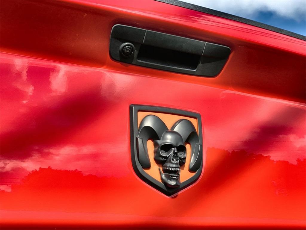 Used 2019 Ram 1500 Classic SLT for sale $39,999 at Gravity Autos Marietta in Marietta GA 30060 12