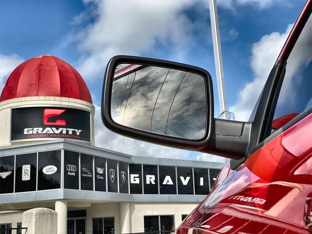 Used 2019 Ram 1500 Classic SLT for sale $39,999 at Gravity Autos Marietta in Marietta GA 30060 13