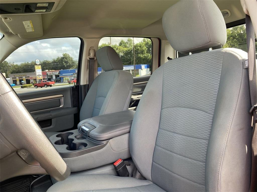 Used 2019 Ram 1500 Classic SLT for sale $39,999 at Gravity Autos Marietta in Marietta GA 30060 15