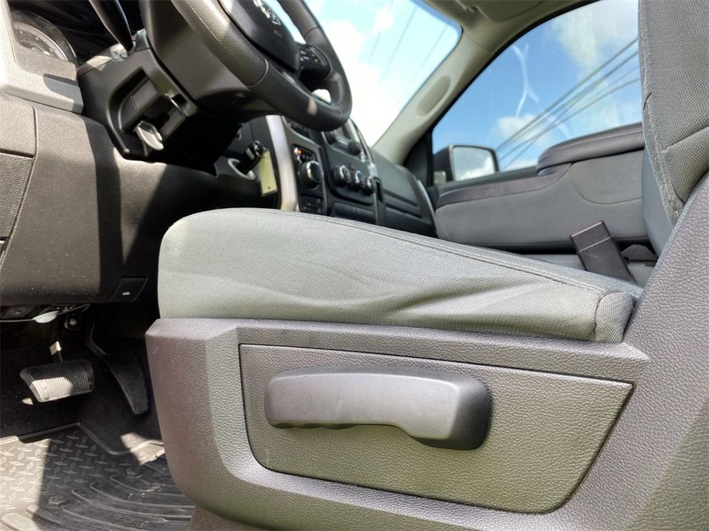 Used 2019 Ram 1500 Classic SLT for sale $39,999 at Gravity Autos Marietta in Marietta GA 30060 16
