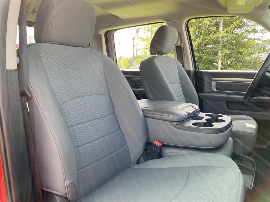 Used 2019 Ram 1500 Classic SLT for sale $39,999 at Gravity Autos Marietta in Marietta GA 30060 17