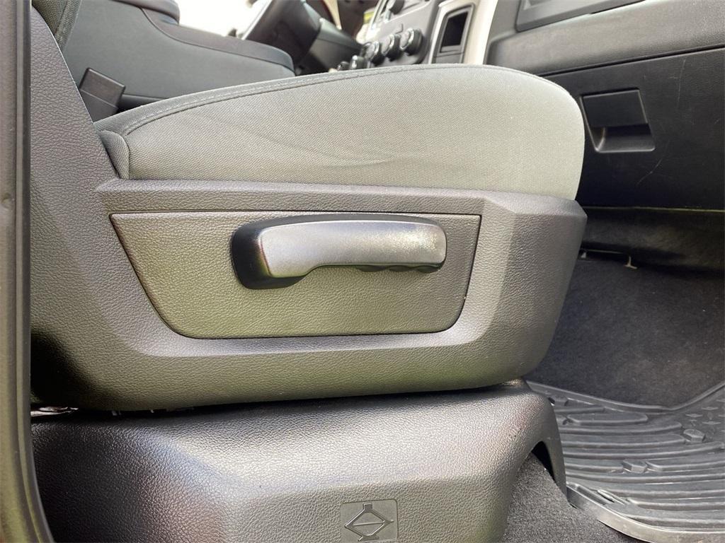 Used 2019 Ram 1500 Classic SLT for sale $39,999 at Gravity Autos Marietta in Marietta GA 30060 18