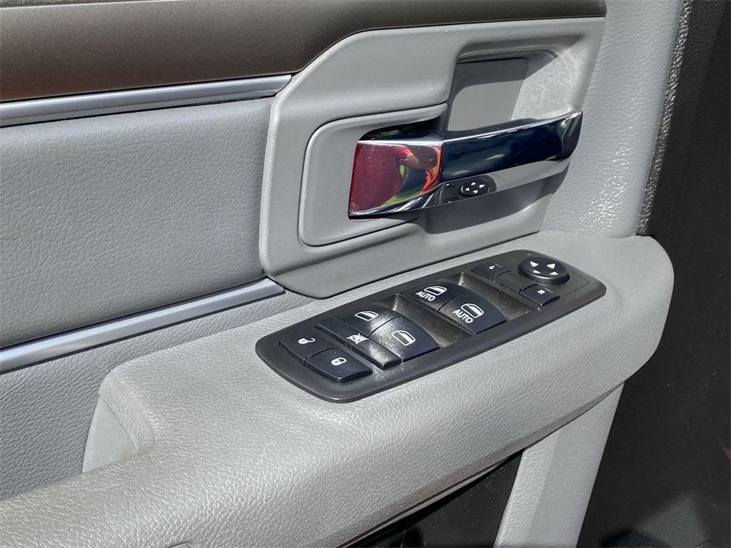 Used 2019 Ram 1500 Classic SLT for sale $39,999 at Gravity Autos Marietta in Marietta GA 30060 19