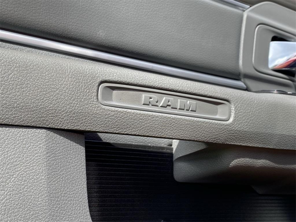 Used 2019 Ram 1500 Classic SLT for sale $39,999 at Gravity Autos Marietta in Marietta GA 30060 20