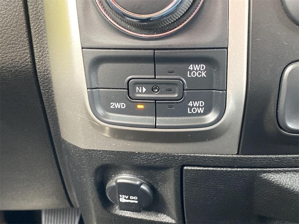Used 2019 Ram 1500 Classic SLT for sale $39,999 at Gravity Autos Marietta in Marietta GA 30060 34