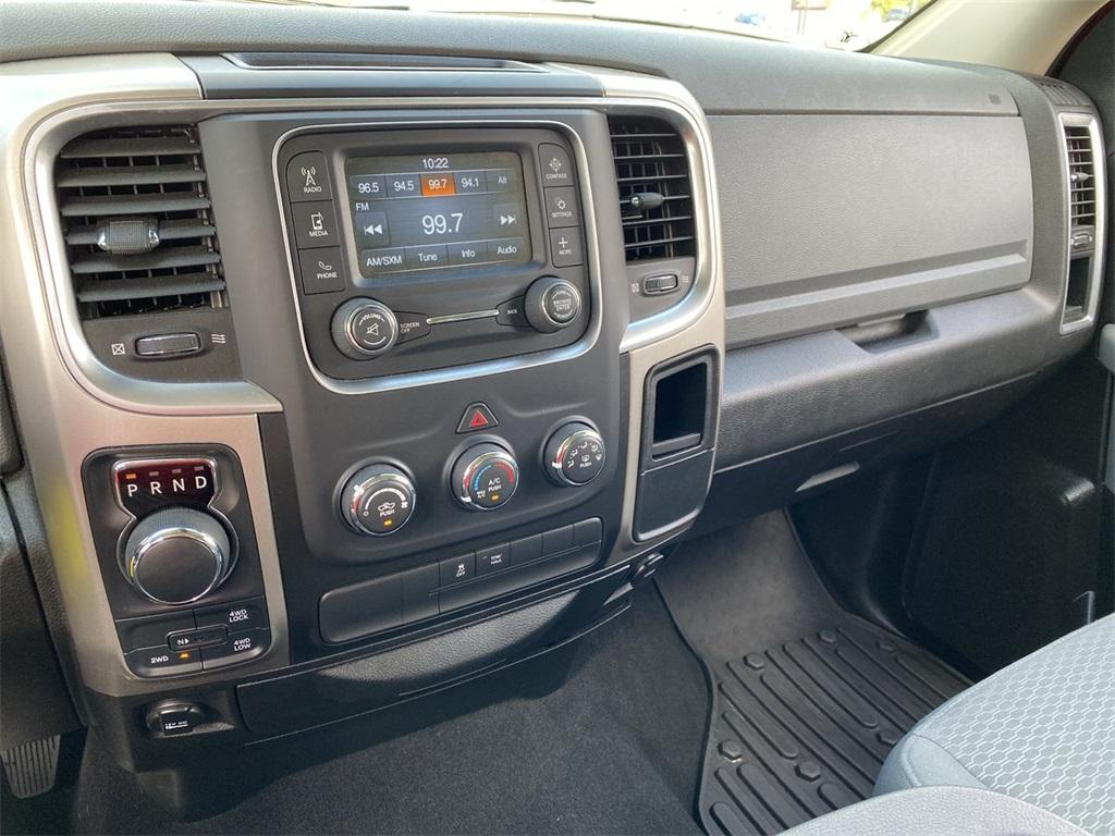 Used 2019 Ram 1500 Classic SLT for sale $39,999 at Gravity Autos Marietta in Marietta GA 30060 35