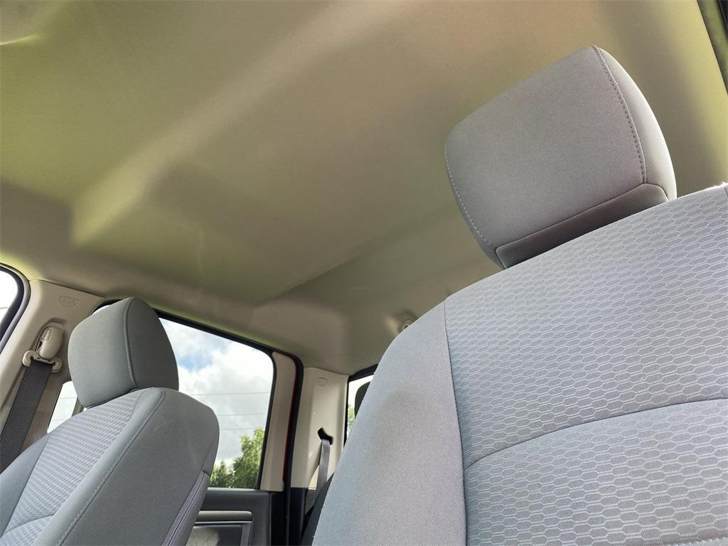 Used 2019 Ram 1500 Classic SLT for sale $39,999 at Gravity Autos Marietta in Marietta GA 30060 36