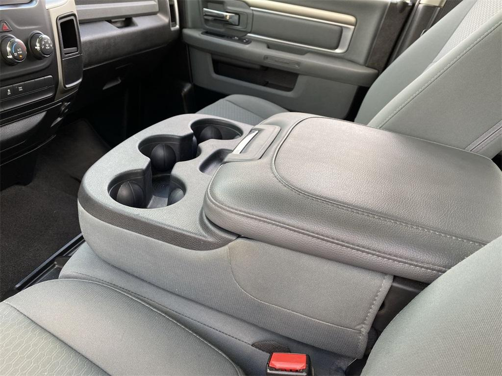 Used 2019 Ram 1500 Classic SLT for sale $39,999 at Gravity Autos Marietta in Marietta GA 30060 37