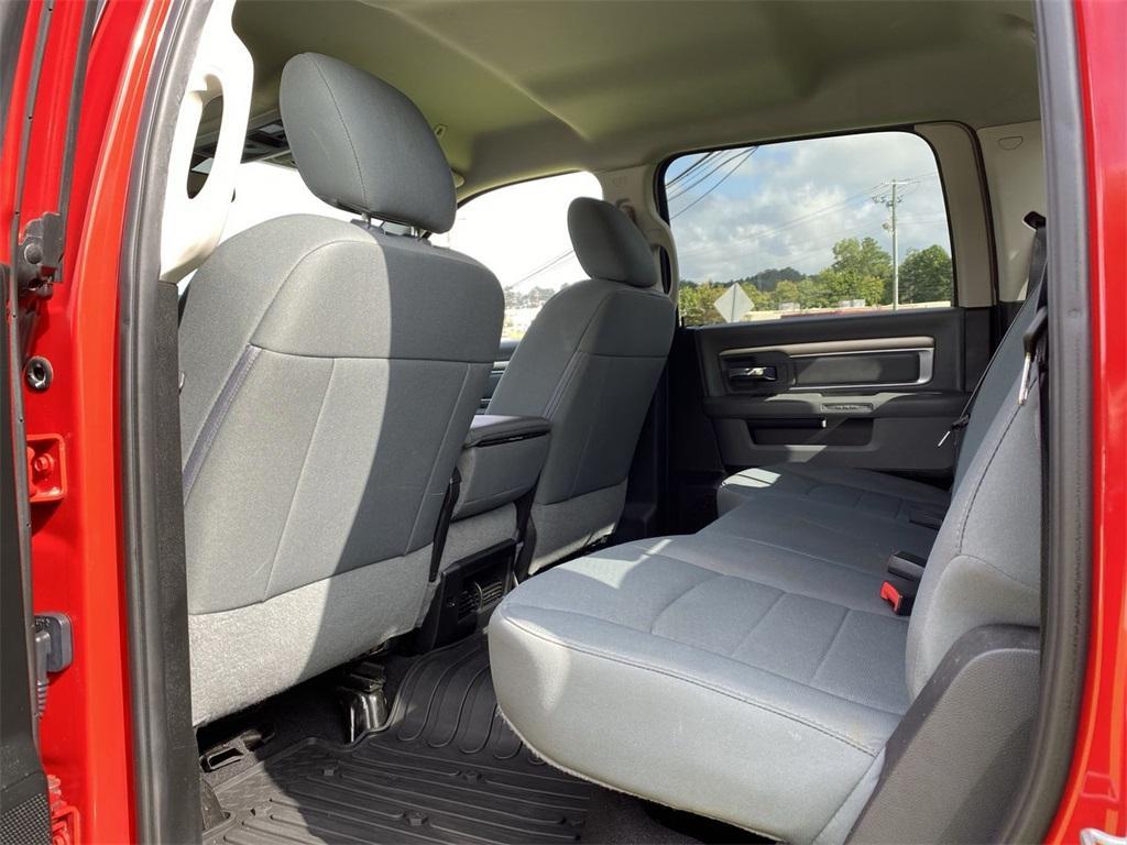 Used 2019 Ram 1500 Classic SLT for sale $39,999 at Gravity Autos Marietta in Marietta GA 30060 39