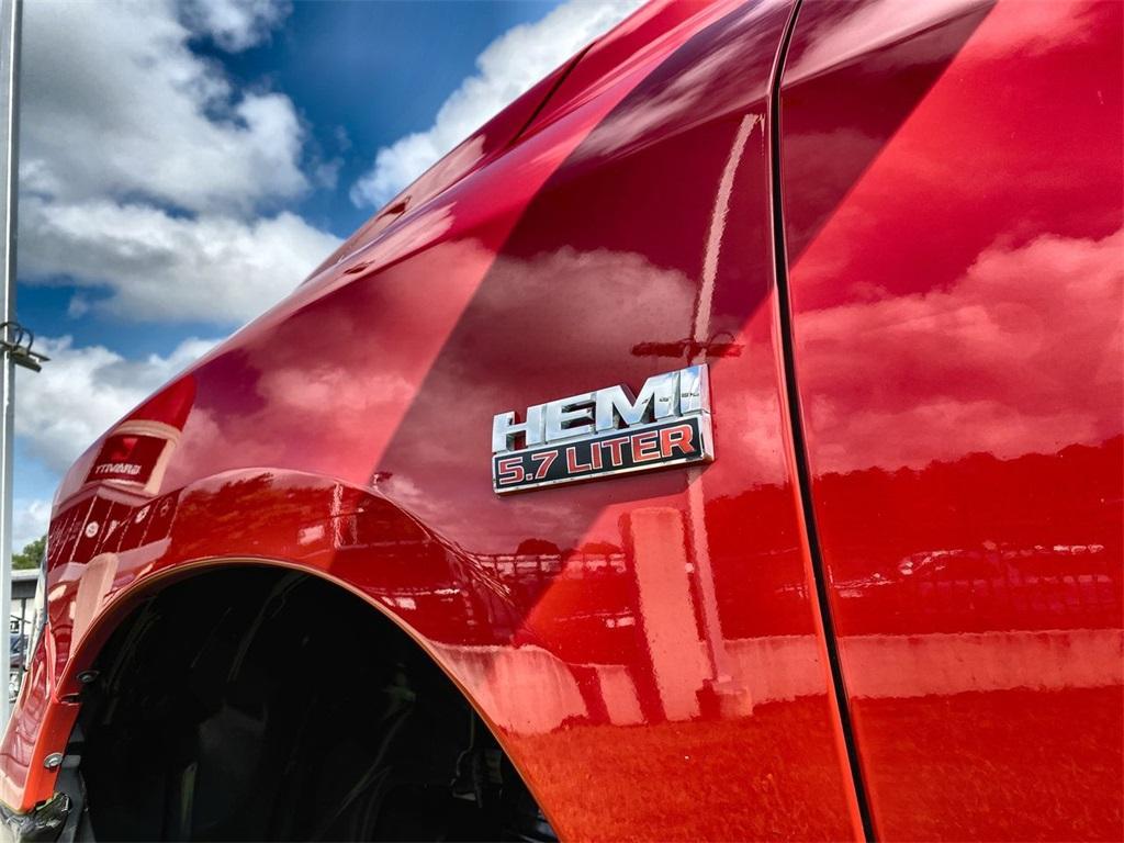 Used 2019 Ram 1500 Classic SLT for sale $39,999 at Gravity Autos Marietta in Marietta GA 30060 43